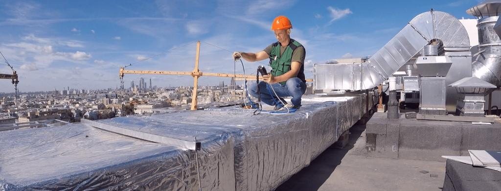 Испытания систем вентиляции