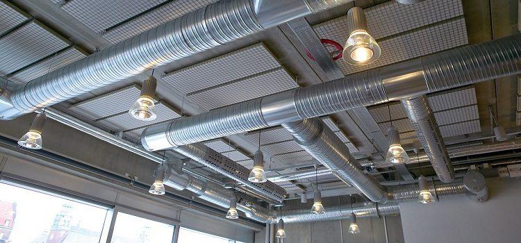 Проверка класса герметичности вентиляционных каналов