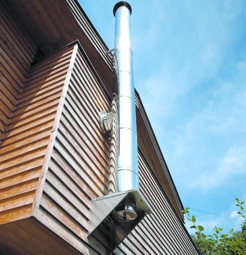 Проверка класса герметичности дымовых труб