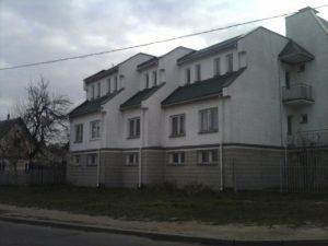 Испытания на воздухопроницаемость в Минске.